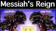 Messiah's Reign Through Holy People