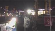 原電前抗議行動
