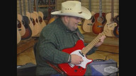 Christmas Pickin' with Johnny Hiland