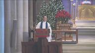 """New Wine in New Wineskins"" Rev. Erik Buss, 1/1/2017 Adult Service 11:00 AM EDT"