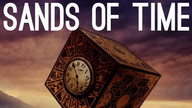 Sands of Time, Cube of Creation