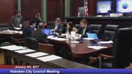 Jan.4,'17 Part1 City Council Meeting
