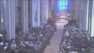 Memorial Service for Cade Angus Kindred, Rev. Jeremy F. Simons 1/8/17