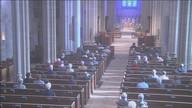 """""""Finding Healing"""" Rev. Erik Buss, 1/15/2017 Adult Service 11:00 AM EST"""