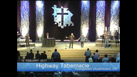 Highway Tabernacle: Can't Stop Here