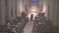 Memorial Service for Mary Willis, Rev. Erik Buss 2/12/17