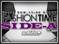 ファッションタイムSIDE:A by東京どっかんファッション部。TVライブオンライン