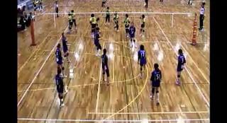『第11回ミリオンカップ』パナソニックエナジーvs群馬銀行