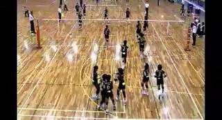 『第11回ミリオンカップ』鹿児島銀行vs群馬銀行