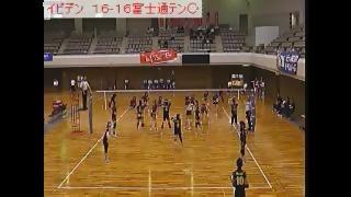 イビデンvs富士通テン その2(全日本実業団選手権)