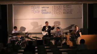 稲門音楽祭(8号館B107)1