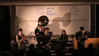 稲門音楽祭(8号館B107)3
