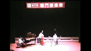 稲門音楽祭(小野記念講堂)4