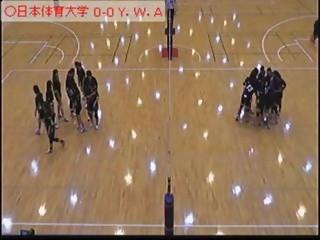 日本体育大学 Y.W.A