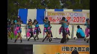 TEAM清門2012#1