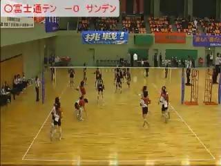 富士通テン 対 サンデン