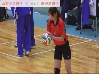 山梨中央銀行  対 鹿児島銀行 櫻田記念