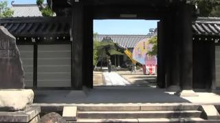 梶原忌1・犬山市羽黒・興禅寺