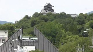 犬山・まちづくりシンポ1・シンポジウム会場周辺情景