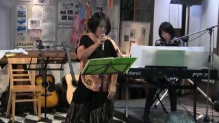 羽黒げんき七夕ふれあいコンサート(小弓の庄)