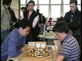 Pandanet Final Tour - Paris 2010 - Thomas Debarre (W) Dai Junfyu (B)  0 minutes ago  (sent to