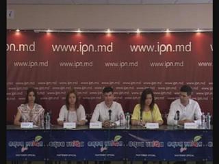Agen�ia de pres� IPN