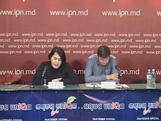 """,,Expertiza proiectului Legii privind drepturile consumatorilor la �ncheierea contractelor din perspectiva drepturilor omului"""""""