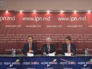 """,,Standarde europene de siguran�� �i eficien�� energetic� pentru consumatorii din Moldova prin suportul Guvernului Germaniei"""""""