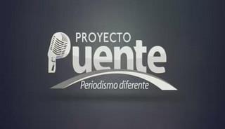 PROYECTO PUENTE RADIO FÒRMULA SONORA 91.5 FM, LUNES 8 DE FEBRERO, 2015 P1